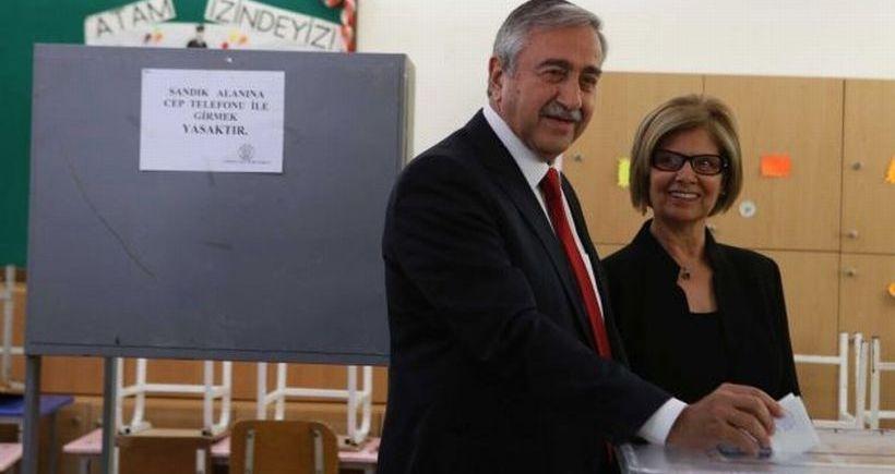 Kuzey Kıbrıs'ın yeni cumhurbaşkanı Mustafa Akıncı