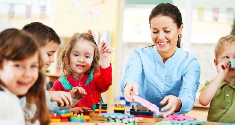 'Çocuk bakım hizmetleri ücretsiz olmalı'