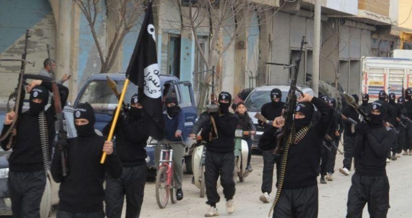 Savaş kışkırtıcılığı, AKP ve Suriye