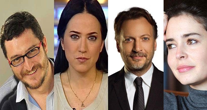 Gazetecilere 'örgüt propagandası' soruşturması