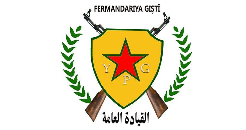 YPG: Türk devletine bağlı cihatçılardan gelecek saldırılara karşı hazırız