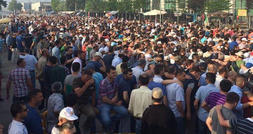 Türk Metal'i kovdular  demokrasi getirdiler