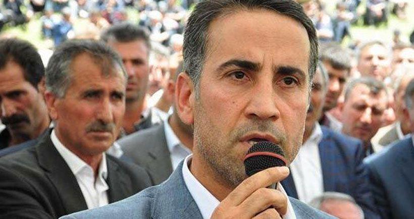 Eski RTÜK üyesi HDP'li Yıldırım'dan 'd'Hondt sistemi' eleştirisi