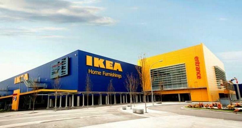 IKEA'nın ücretleri düşürmesine  karşı kampanya