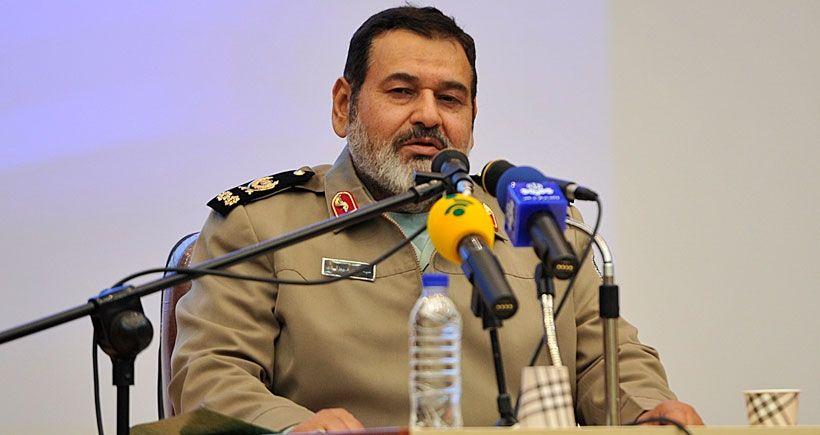 İran Genel Kurmay Başkanı: Türkiye'nin Kürtleri hedef alması stratejik hata