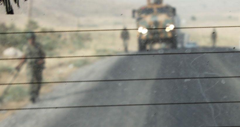 Şırnak'ta çatışma: 3 asker ve 1 HPG'li hayatını kaybetti