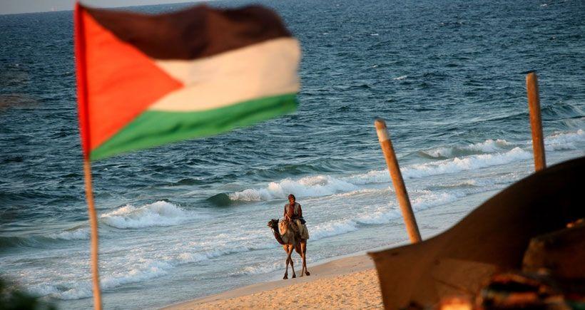 Sahil: Gazze'nin tek kurtarıcısı