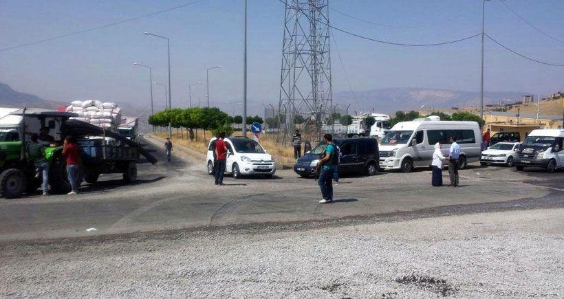 Şırnak'ta patlama: 1 korucu ve 2 asker öldü