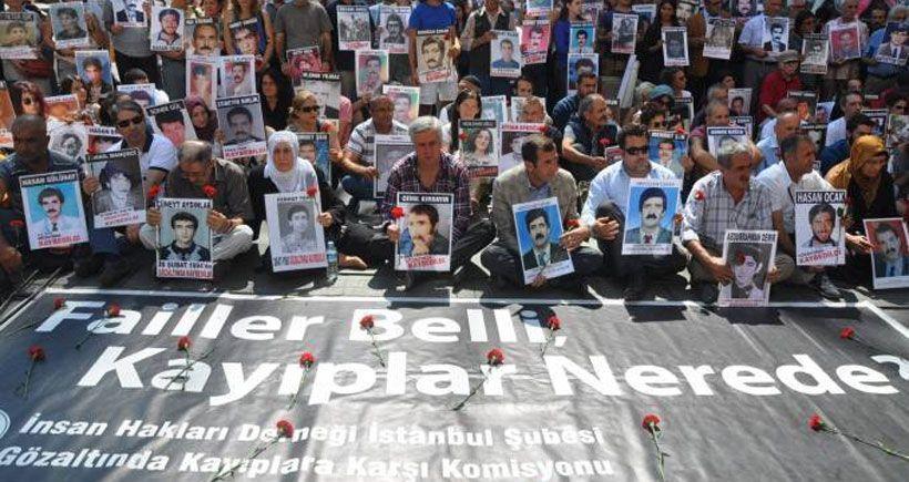 Cumartesi Anneleri'nden asker annelerine 1 Eylül'de Barışı haykırma çağrısı