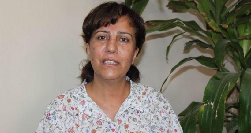 DBP Diyarbakır Eş Başkanı İpek 'hayatı durdurma' eylemine çağrı yaptığı için tutuklandı