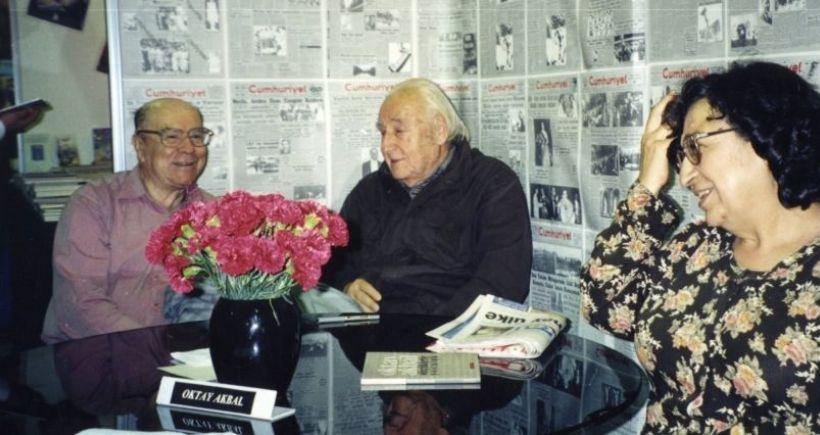 92 yıllık yaşam belgeseli