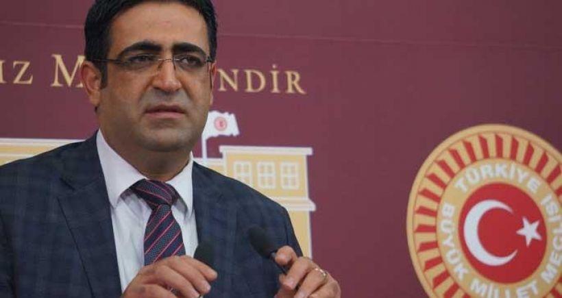 Baluken: HDP olarak tezkereye 'hayır' diyeceğiz