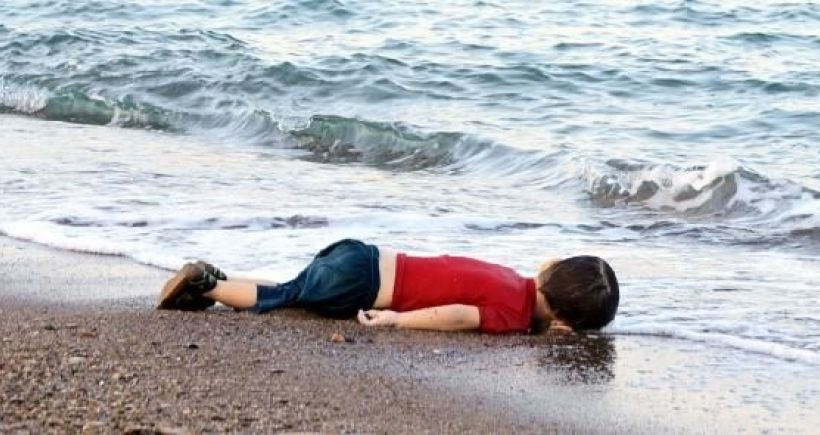 Baba Kurdi: Çocuklarım ellerimin arasından kaydı