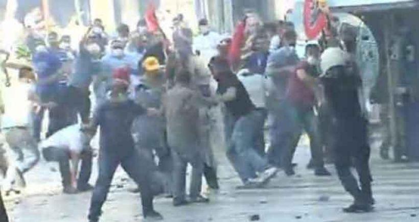 Ethem Sarısülük'ü öldüren polis Ahmet Şahbaz tahliye edildi