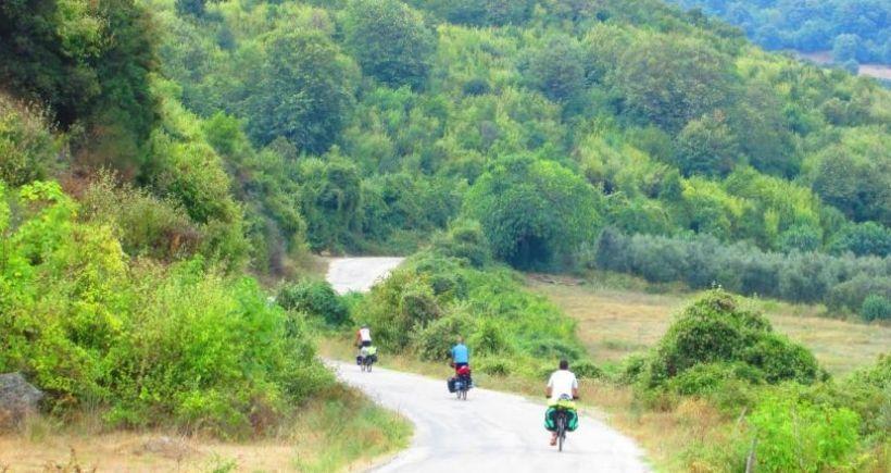 Bisiklet üzerinde Yalova'dan Assos'a: Bir yolculuğun anlattıkları
