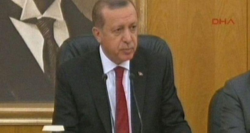 Erdoğan: 1 Kasım'da sıkıntı yaşarsak sorumlusu YSK'dır