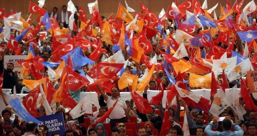Fatih Polat yazdı: Son bir çırpınış bildirgesi