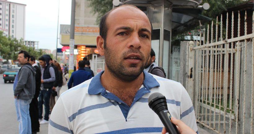 AKP'nin asgari ücret vaadine işçiler inanmadı: '13 yıldır neden yapmadınız?'
