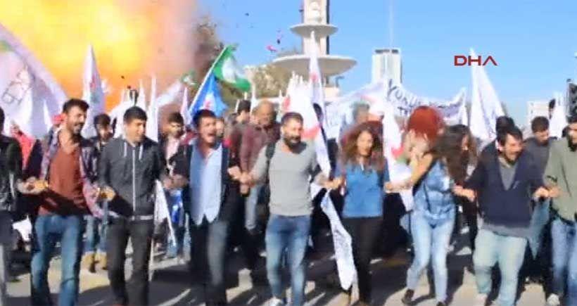 CANLI YAYIN: Ankara'da miting öncesi katliam: 86 kişi hayatını kaybetti