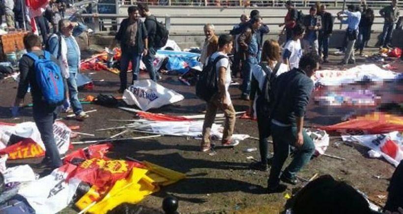 EMEP: Faşist terör ve provokasyonlara karşı mücadeleyi yükseltelim