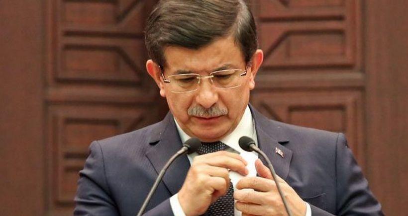 Davutoğlu: 3 günlük ulusal yas ilan edildi