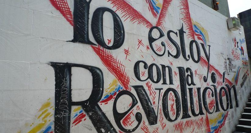 Latin Amerika'da 16 örgüt açıklama yaptı: Halka destek  Saray'a tepki