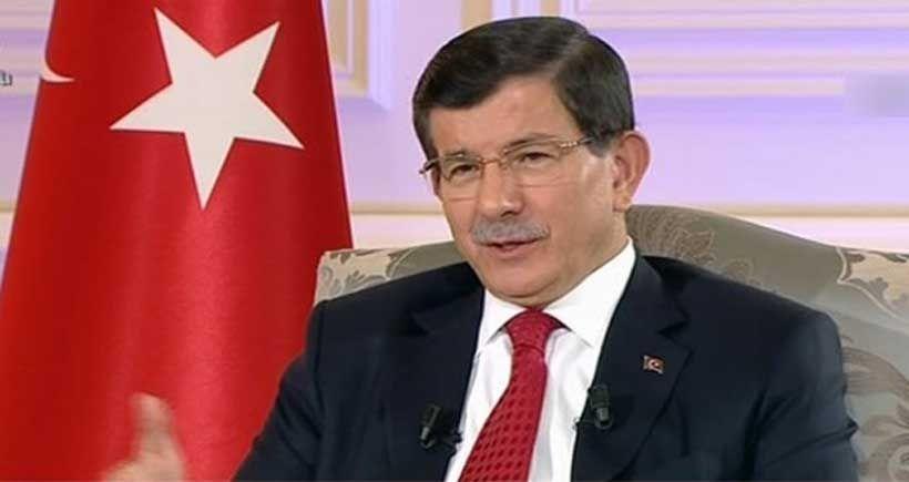 Başbakan Davutoğlu'ya CHP ve HDP'den tepki: Tarihi itiraf
