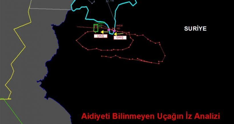 Türkiye, BM'ye gönderdiği mektupta, '17 saniye sınır ihlali oldu' dedi