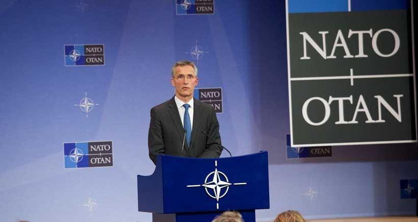 NATO: Türkiye ve Rusya temasları güçlendirmeli