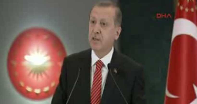 Erdoğan: MİT TIR'larında silah varsa ne olacak, yoksa ne olacak?