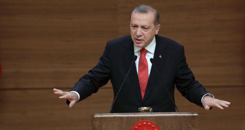 Erdoğan'dan Rus uçağı açıklaması: Hadiseyi tırmandırmak gibi bir düşüncemiz yok