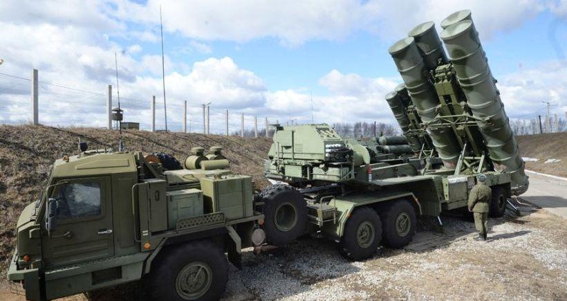 Rusya, Lazkiye'deki hava savunma sistemini güçlendirdi