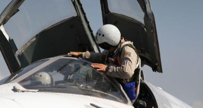 Hayatta kalan Rus pilot ilk kez konuştu: 'İyiyim'