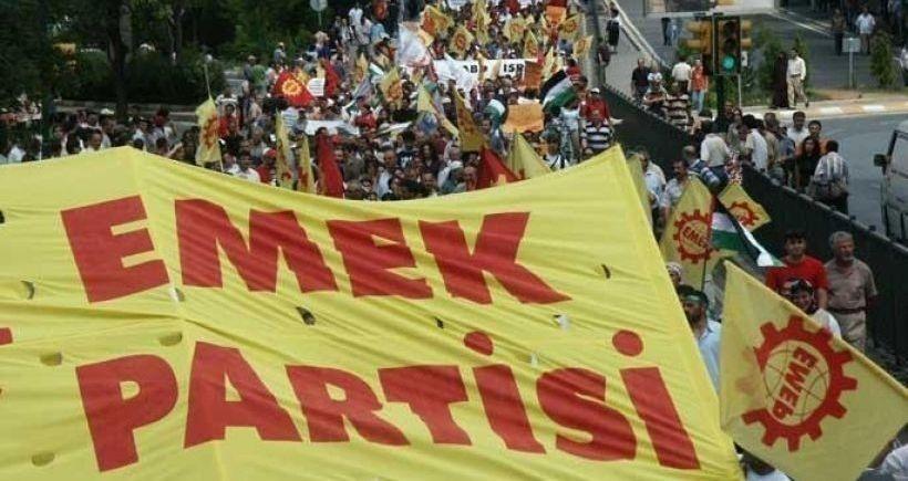 EMEP: Emperyalistler bölgeden çekilmelidir