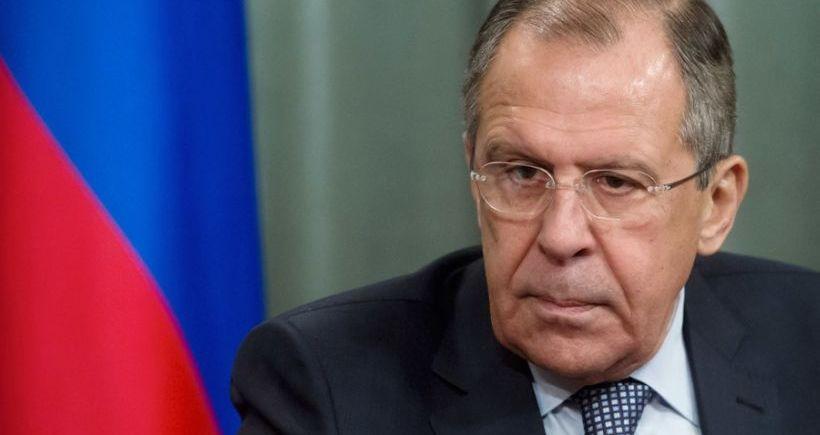 Lavrov: Uçağın düşürülmesi planlı bir provokasyona benziyor
