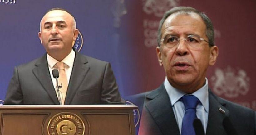 Rusya Dışişleri'nden Türkiye'ye çok sert yalanlama