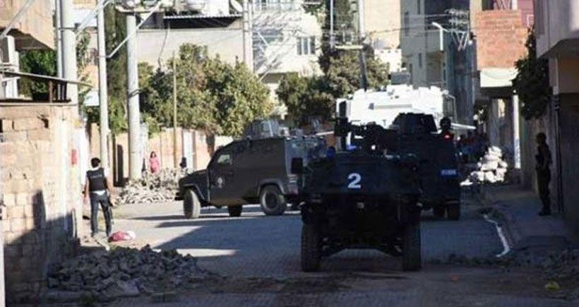HDP'li Vekil Mehmet Ali Aslan Nusaybin'de yaşananları Evrensel'e yazdı