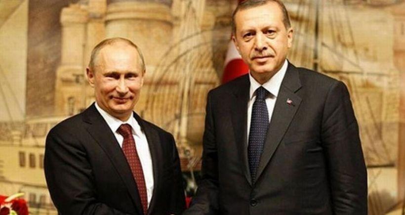 Erdoğan'dan Putin'e 'Özür dilemeyeceğiz' yanıtı