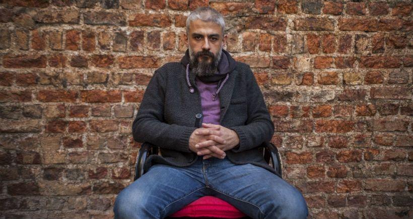 Kanbolat Görkem Arslan ile oyunculuktan politikaya: Yas tutmayı unuttuk