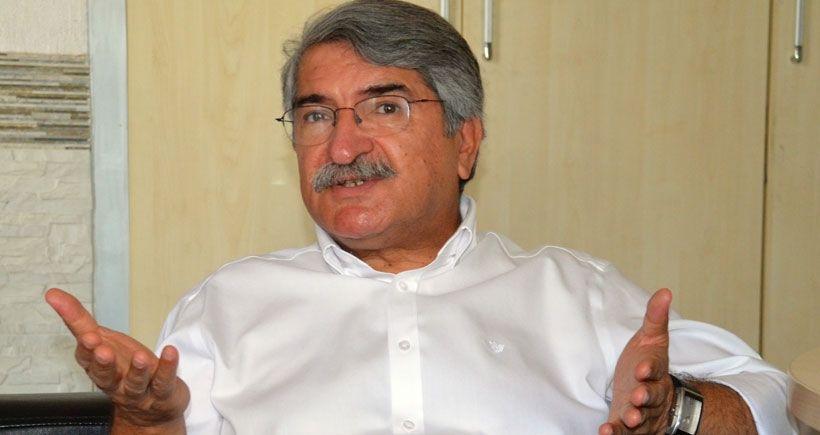 CHP'li Sağlar'dan önemli bir iddia: Çatışmalar nedeniyle TSK'de istifalar var