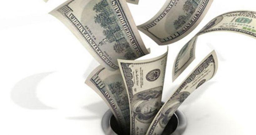 AKP döneminde ülkeye kaynağı belirsiz para yağdı: 30 milyar dolarlık gizem