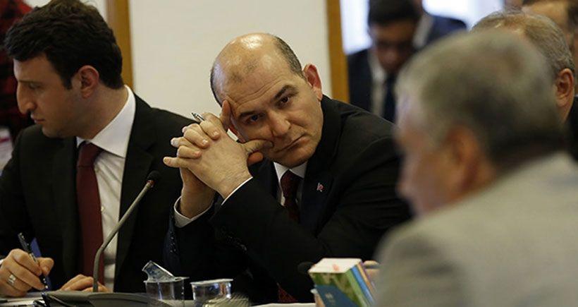HDP'li Garo Paylan, Demirtaş'a 'katil' denilmesini protesto için komisyonu terk etti