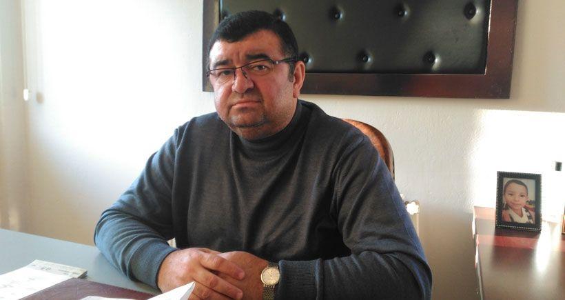 DİSK Kayseri Bölge Temsilcisi Sağlam: Emek örgütleri kıdem için birlikte mücadele etmeli