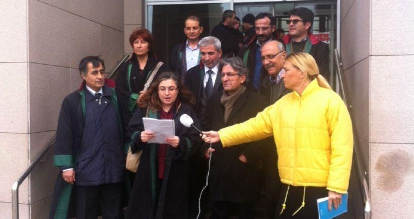 Yazarımız, 17 Aralık'ın yıl dönümünde ifade verdi