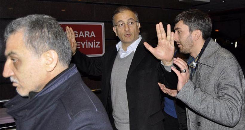 Ekrem Dumanlı: Gülen'den talimat almadım
