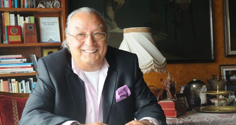 Kültür Bakanı'ndan Üstün Akmen'e tazminat davası