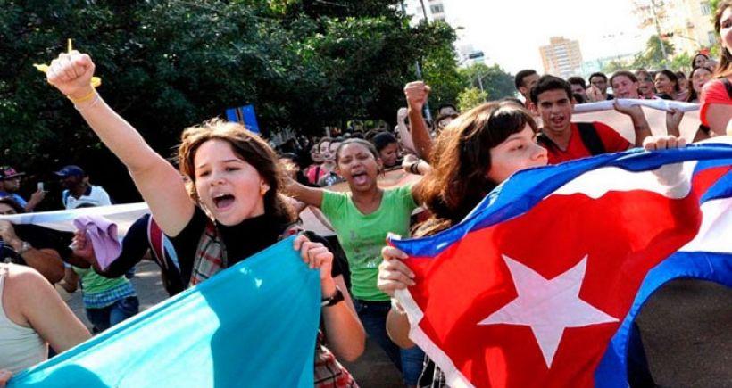 Küba'nın  diplomasi zaferi