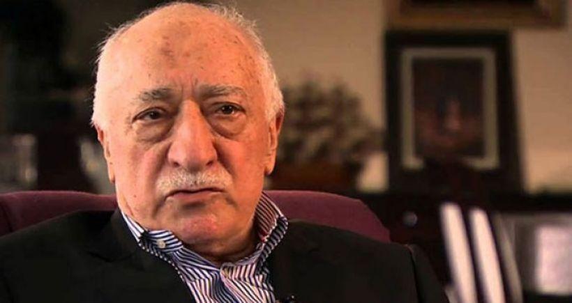 Gülen hakkında yakalama kararı çıkartıldı iddiası