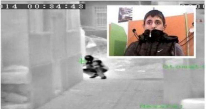 Polisin servis ettiği görüntüler sahte mi?