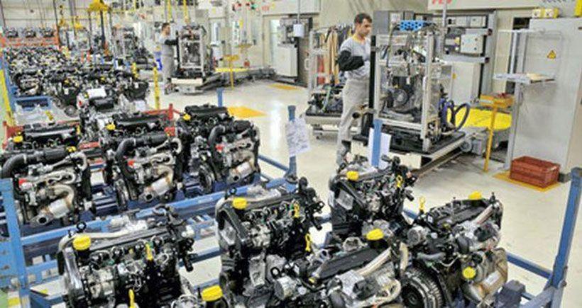 Otomobil işçisi ihracatı sırtladı